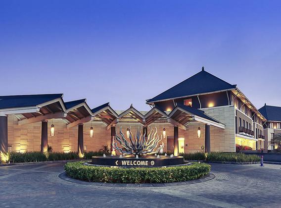 巴厘岛5晚7天百变自由行【美居努沙杜瓦/高级花园景观/特惠狂欢】