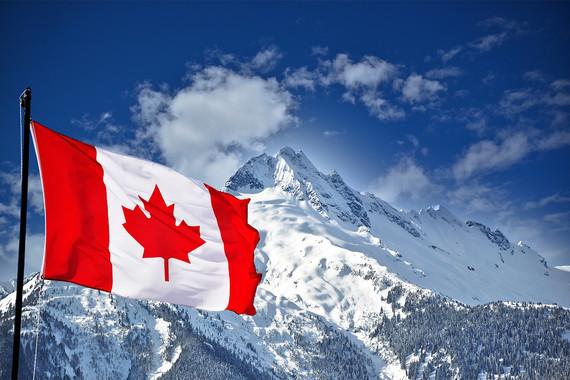 加拿大4天逍遥游