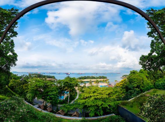 【超值爆款】新加坡4晚6天百变自由行【赠送儿童环球影城门票/人气酒店/交通位置优越】