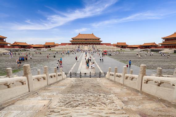 北京全景游-星耀北京