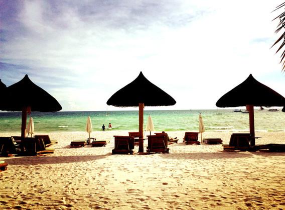 【海边5钻】菲律宾长滩岛4晚6天自由行【直飞/汉娜系列2家五钻度假酒店可选】