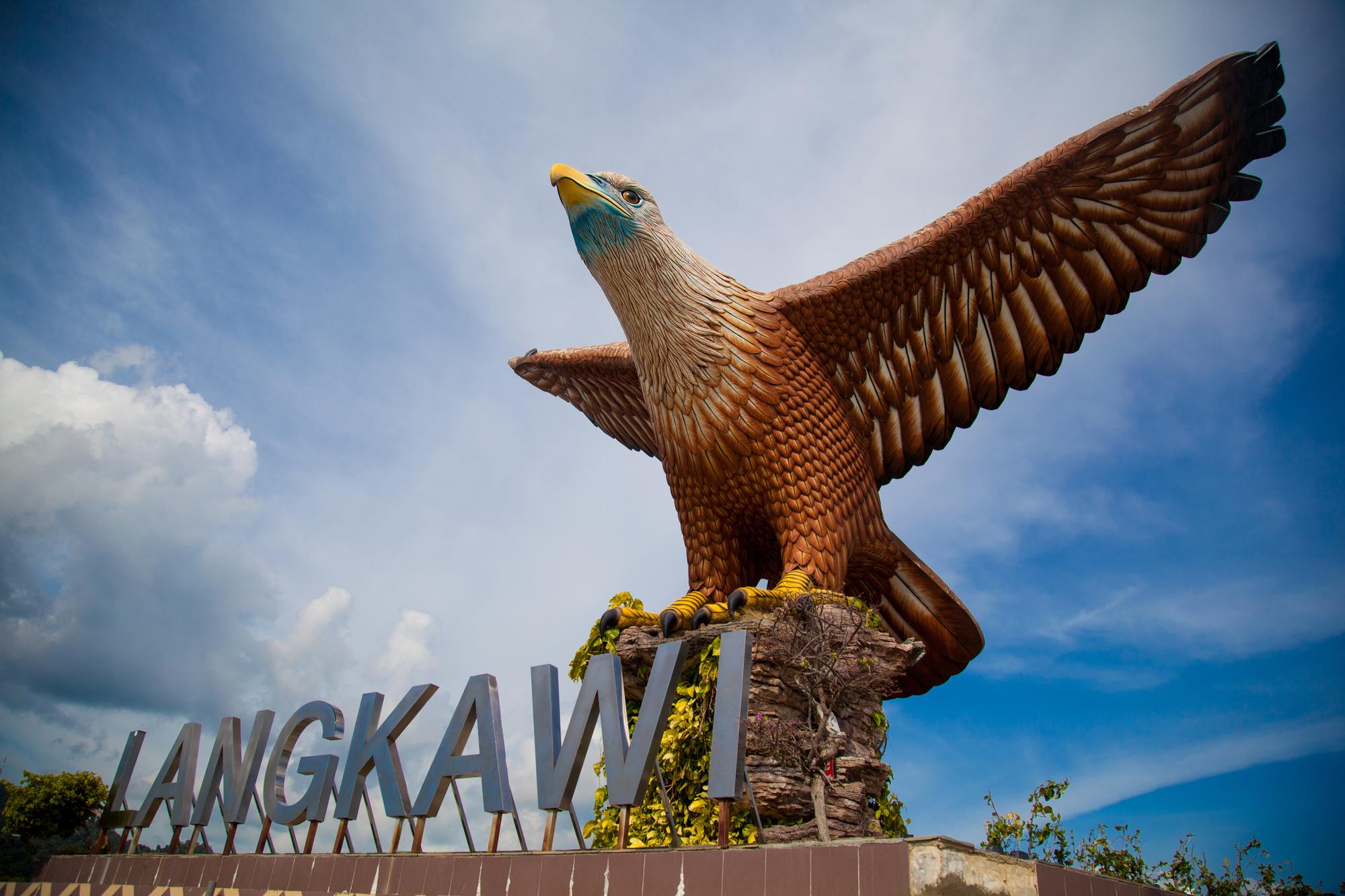 【城市+海岛】马来西亚兰卡威+吉隆坡6晚8天自由行【国航直飞吉隆坡/5星酒店/含接送】