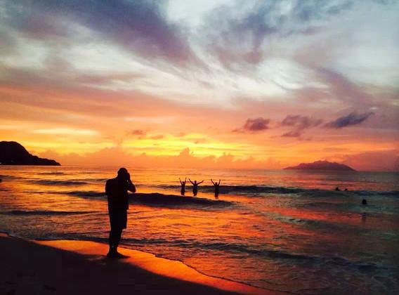 塞舌尔5晚8天百变自由行【悦榕庄度假村海景泳池套房/香港往返】