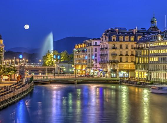 【純凈天堂】 瑞士7晚9天半自助【送瑞鐵通票/木屋酒店體驗/訪采爾瑪特/登馬特洪峰/國航直飛】