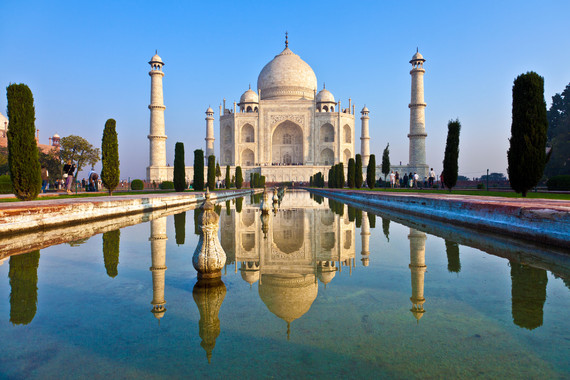 【菩提树下 恒河水上】神奇印度全景十三日深度游【永恒泪珠泰姬陵】【菩提树下 佛教圣地】【瑜伽体验 灵性印度】【国航直飞】