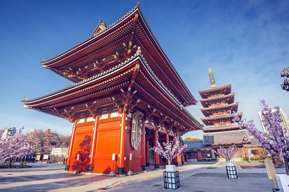 日本:本州全景品鉴和风6日游【2-3月早定优惠/阿航/特色美食/赠送温泉】