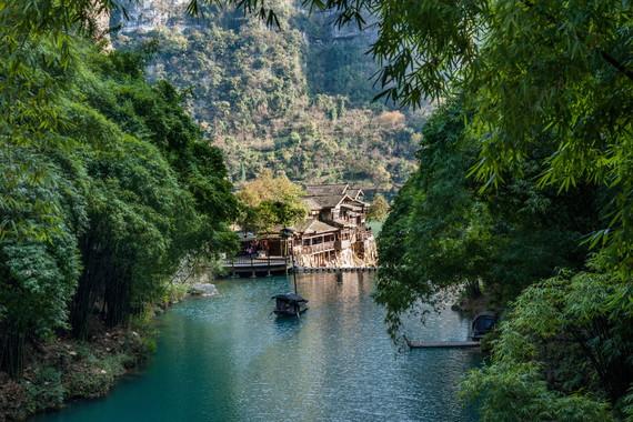 【购实惠】【三峡游轮】神女系列上水—宜昌、三峡大坝、小三峡、玉皇圣地、重庆双卧7天