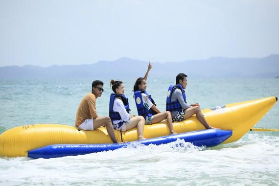 泰国:上新了普吉岛5晚7日(海航直飞/5晚海边酒店连住/出海神木岛海域/打卡网红景点)