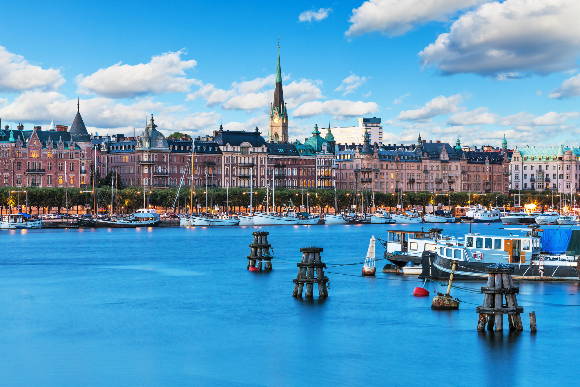 北欧五国经济总量排名_北欧五国地图
