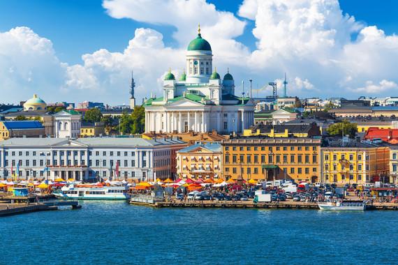 北欧四国【芬兰/瑞典/丹麦/挪威】10天  波尔沃/皇后岛/马尔默/挪威圣诞小镇/斯德哥尔摩市政厅