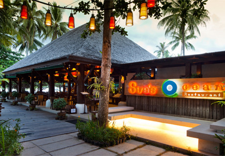 【超值奢玩】泰国苏梅岛4晚5天百变自由行【新航/查汶花园海滩度假村/渣文海滩/可延住5-6晚】
