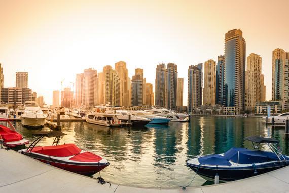迪拜六日中东风情之旅【上海直飞/阿联酋航空/国际五星/乘棕榈岛环岛观光缆车/DUBAI MALL】