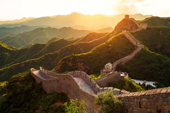 【周邊游 慕田峪長城+頤和園】北京慕田峪長城+頤和園一日游