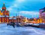 赫爾辛基8日游,赫爾辛基8日游費用-中青旅遨游網