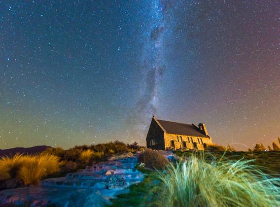 【纵横之旅】澳大利亚(凯恩斯)+ 新西兰南北岛14天 【南京起止/东航/全程3-4星】