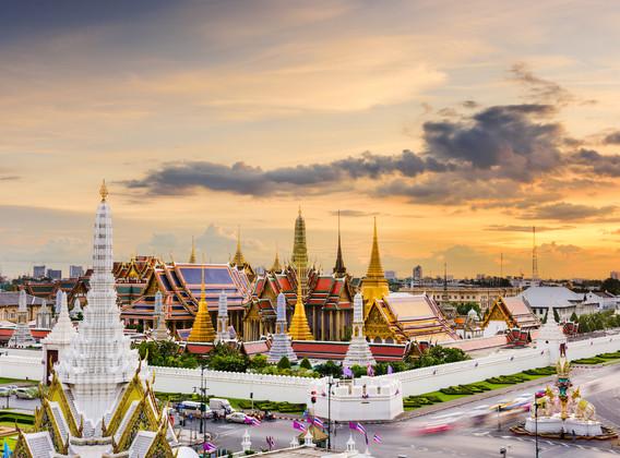 【舌尖曼芭】泰國曼谷+芭提雅5晚7天半自助【網紅美食打卡/充足自由活動時間/升級2晚海邊五鉆酒店】