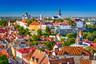 【情迷波罗的海】一价全含 北欧四国双峡湾+爱沙尼亚塔林+拉脱维亚里加12日+全四酒店+波罗的海邮轮+瓦萨战舰+新港街+四顿特色餐