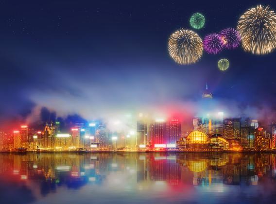 中国香港3晚4天百变自由行【多航班/多酒店/可增订海洋公园门票、香港迪士尼乐园门票+餐券等】