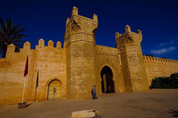 【撒野·非洲】撒哈拉与天堂蓝——摩洛哥突尼斯15天AF