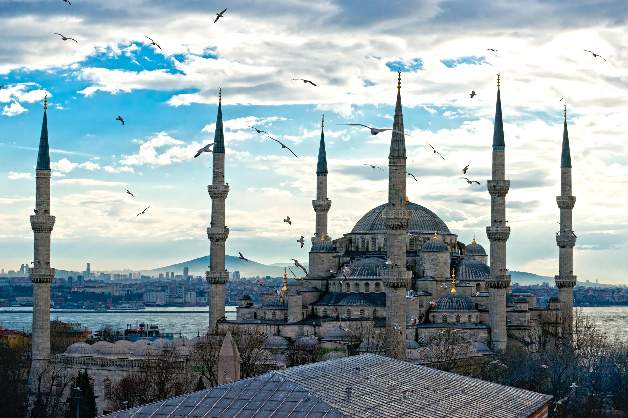 【世界文化遗产】土耳其10日游【土航直飞/洞穴酒店/费特希耶】