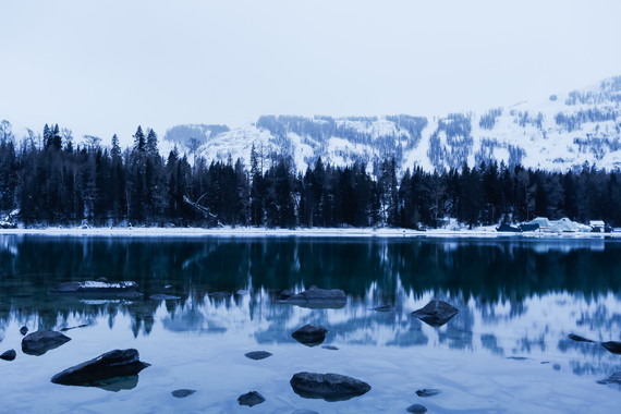 【雪域喀納斯】新疆喀納斯禾木賽里木湖8日游【2人起發/升級禾木小木屋】