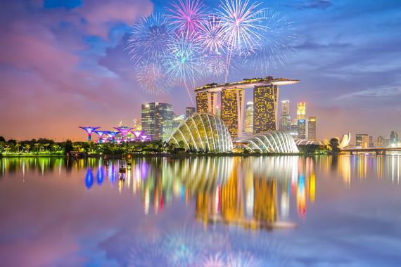 成人立减900【巴丹风情】新加坡+巴淡岛+民丹岛6日半自助游