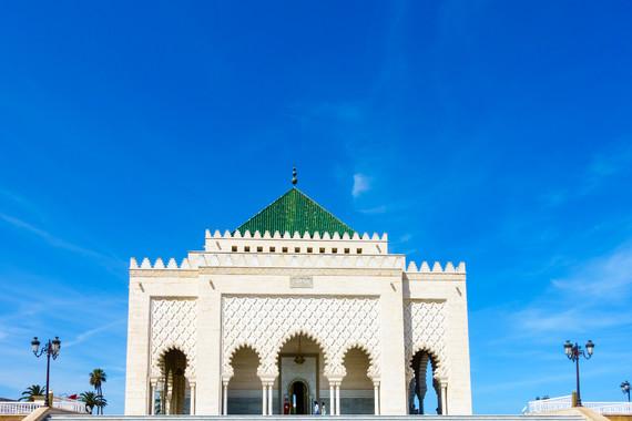 【品质精致】摩洛哥+西班牙15天   【 4-5星+特色酒店+EY/西签】
