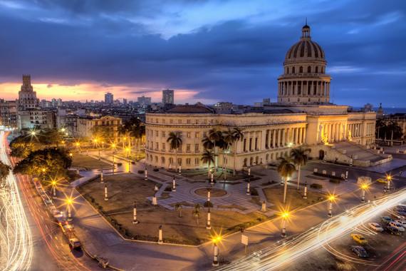 墨西哥古巴世界文化遗产之旅14日 墨西哥城+瓜纳华托+克雷塔罗+奇琴伊察+哈瓦那+莫罗城堡关城仪式+巴拉德罗+西恩富戈斯+特立尼达