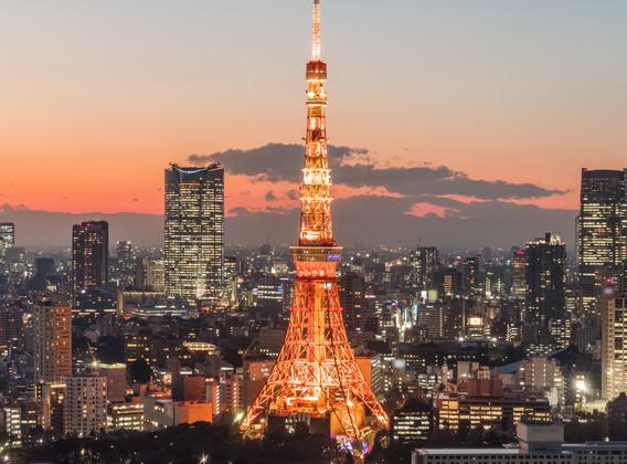 日本東京+迪士尼4晚6天自由行【捷星航空直飛/1晚迪士尼酒店/贈送迪士尼一日游門票】
