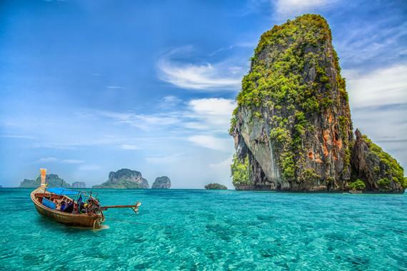 【好惠游】泰国甲米/普吉两地联游6天游【澳门往返】