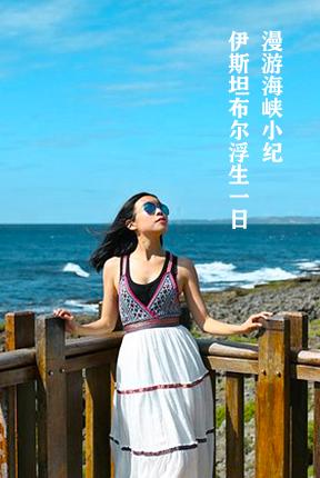 发现台湾,奇妙探索之旅